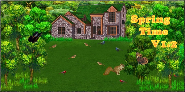 Spring Time V1.2(updated 21/5/2013) - click for preview
